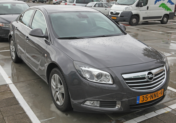 OPEL INSIGNIA (2) 2.0 CDTI 163 COSMO PACK 4X4 S/S 5P Diesel