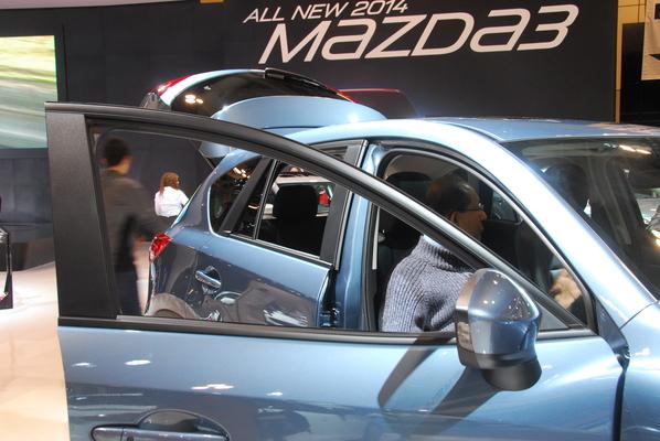 MAZDA CX-5 2.2 SKYACTIV-D 150 DYNAMIQUE 4X2 Diesel