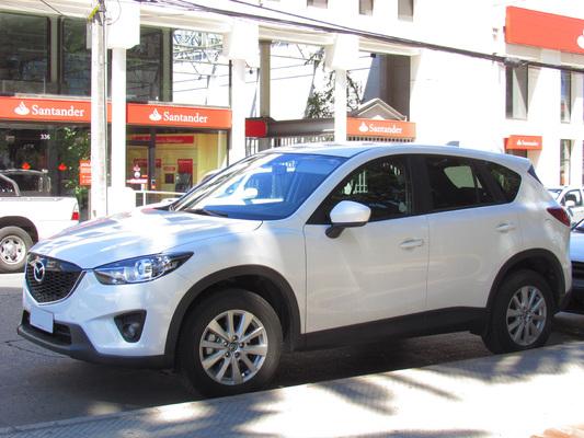 MAZDA CX-5 2.2 SKYACTIV-D 150 ELEGANCE 4X2 Diesel