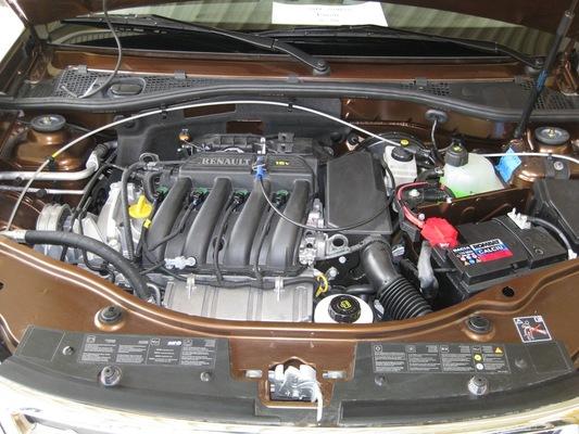 DACIA DUSTER 1.5 DCI 110 4X4 PRESTIGE Diesel