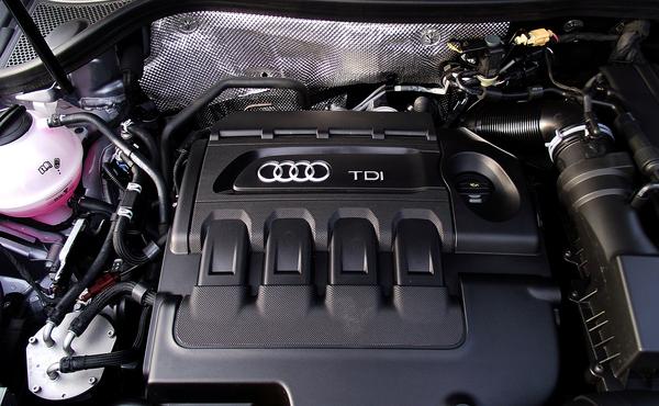 AUDI Q3 2.0 TDI 140 AMBITION LUXE Diesel