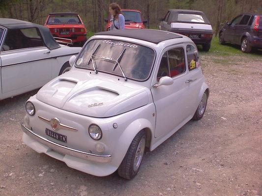 FIAT 500 1.2 69. LOUNGE DUALOGIG BVR Essence