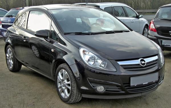 OPEL CORSA V 1.4 TURBO 100 S/S COLOR EDITION 5P Essence