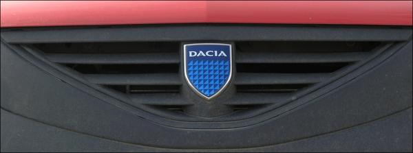 DACIA LOGAN II 1.5 DCI 90 FAP LAUREATE Diesel