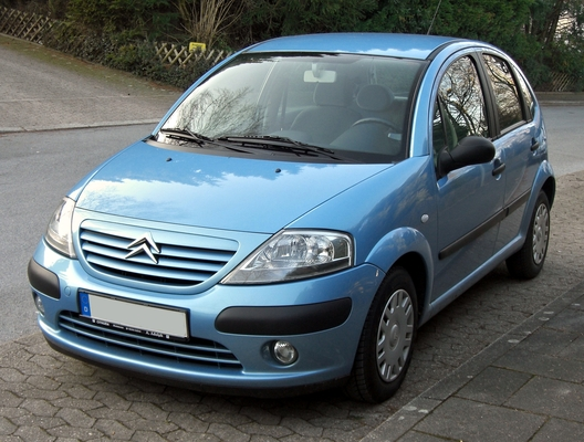 CITROEN C3 II (2) 1.4 E-HDI 70 COLLECTION BMP Diesel