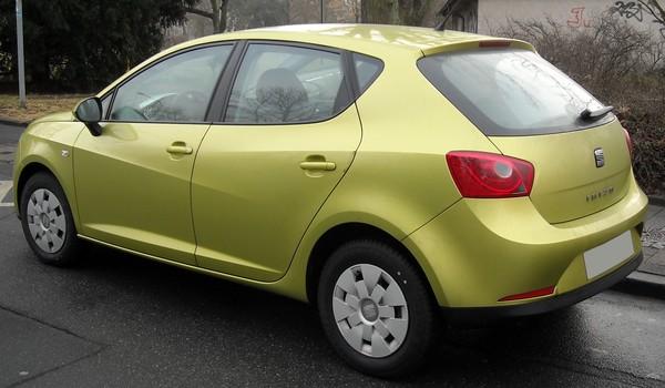 SEAT IBIZA V (2) 1.6 TDI 105 FAP I-TECH Diesel
