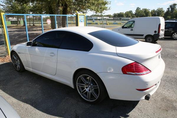 BMW SERIE 4 (F33) CABRIOLET 420D 184 SPORT BVA8 Diesel