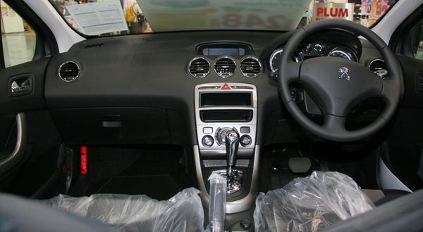 PEUGEOT 308 II 1.6 HDI 92 FAP ACTIVE Diesel