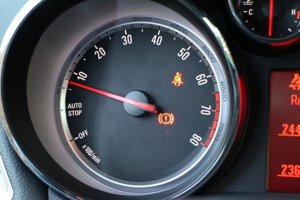OPEL MOKKA 1.7 CDTI 130 COSMO 4X2 AUTO Diesel