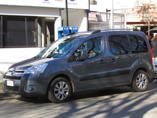 CITROEN BERLINGO II 1.6 HDI 90 VITAMINE Diesel