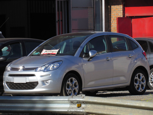 CITROEN C3 II 1.0 VTI 68 VITAMINE Essence