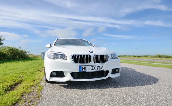 BMW SERIE 4 F32 435IA XDRIVE 306 SPORT Essence