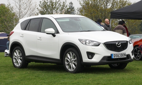 MAZDA CX-5 2.2 SKYACTIV-D 175 SELECTION 4X4 Diesel