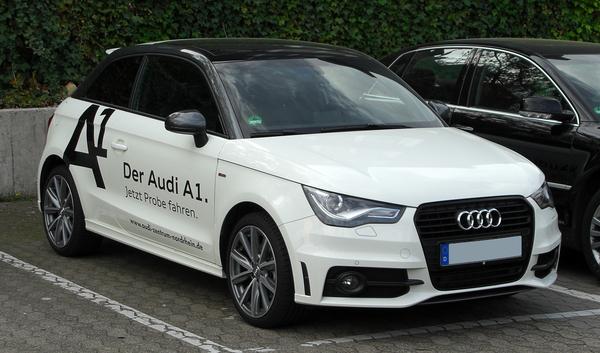 AUDI A1 1.6 TDI 90 Diesel
