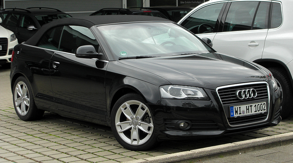AUDI A3 1.6 TDI 105 PACK S LINE EXT+XENON-100KMS Diesel
