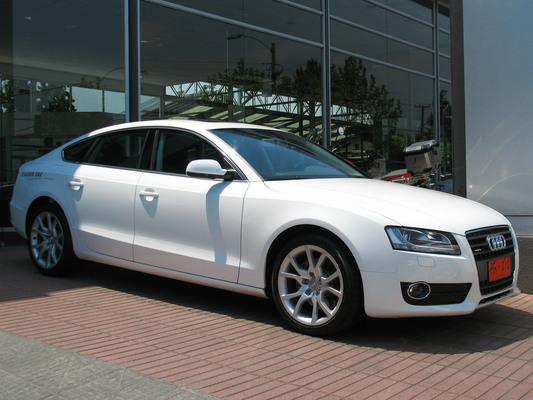 AUDI A5 2.0 TDI 150 AMBITION LUXE MULTITRONIC Diesel