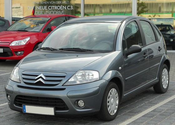 CITROEN C3 II (2) 1.4 HDI 70 FAP COLLECTION Diesel