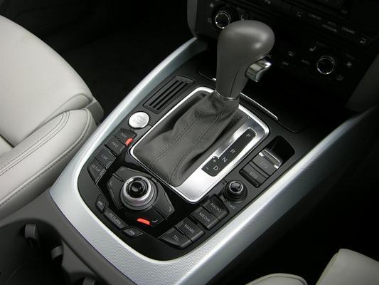 AUDI Q5 (2) 2.0 TDI 177 S LINE QUATTRO S TRONIC 7 Diesel