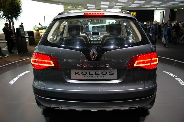 RENAULT KOLEOS (2) 2.0 DCI 150 FAP BOSE EDITION Diesel