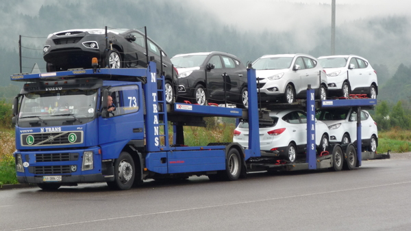 HYUNDAI IX35 1.7 CRDI 115 PACK PREMIUM Diesel