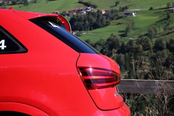 AUDI Q3 2.0 TDI 177 AMBIENTE QUATTRO S TRONIC 7 Diesel