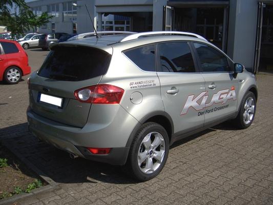 FORD KUGA II 2.0 TDCI 150 S&S 4X2TITANIUM Diesel