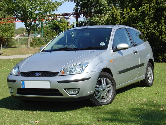 FORD FOCUS III 1.0 SCTI 125 S&S ECOBOOST EDITION 5P Essence