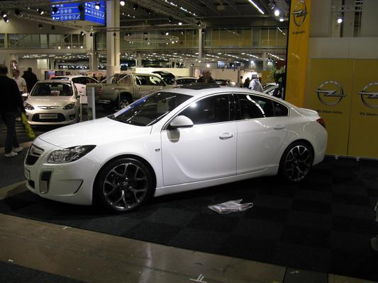 OPEL INSIGNIA SPORTS TOURER 2.0 CDTI 130 S/S COSMO Diesel