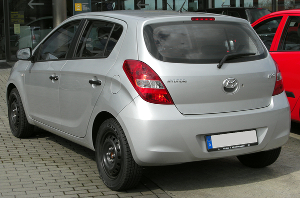 HYUNDAI I20 II 1.2 84 EDITION 1 Essence