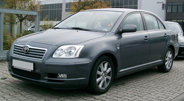 TOYOTA AVENSIS III (2) SW 124 D-4D SKYVIEW LIMITED EDITION Diesel