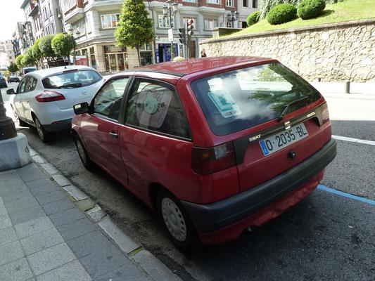 SEAT IBIZA V (2) 1.6 TDI 90 FAP STYLE ITE Diesel