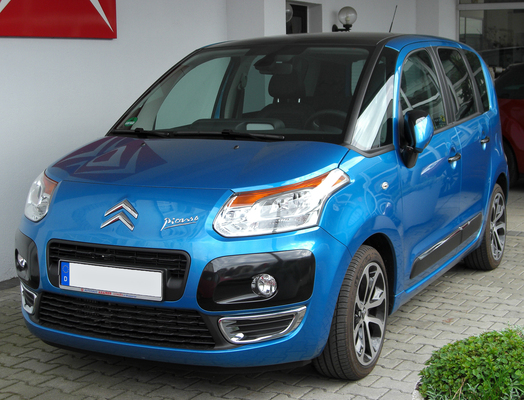 CITROEN C3 II (2) 1.6 VTI 120 EXCLUSIVE BVA Essence