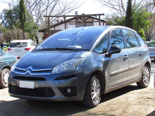 CITROEN C4 PICASSO II 1.6 E-HDI 115 INTENSIVE Diesel
