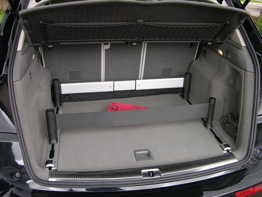AUDI Q5 (2) 2.0 TDI 177 AMBIENTE QUATTRO S TRONIC 7 Diesel