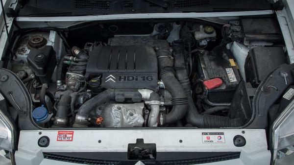 CITROEN BERLINGO II 1.6 HDI 115 EXCLUSIVE Diesel