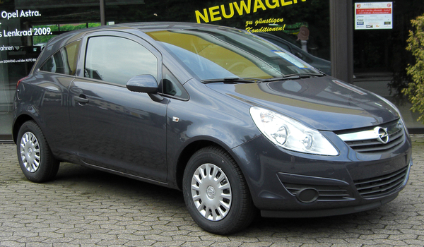 OPEL CORSA IV (2) 1.4 TURBO TWINPORT 120 START/STOP COLOR EDITION 3P Essence