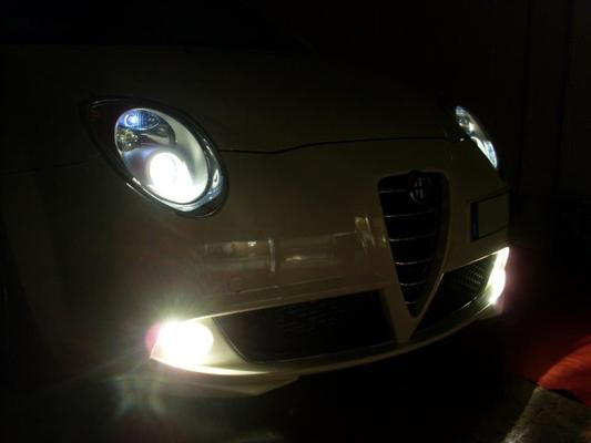 ALFA ROMEO MITO 1.3 JTDM95 STOP&START Diesel