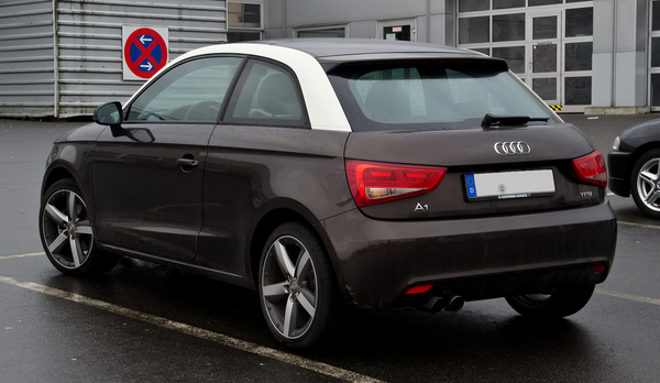 AUDI A1 SPORTBACK 1.2 TFSI 86 ATTRACTION Essence