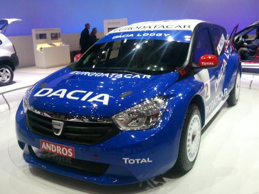 DACIA DOKKER 1.5 DCI 90 SL EMBLEME ECO2 Diesel