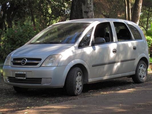 OPEL MERIVA 1.6 CDTI 136 START/STOP COSMO PACK Diesel